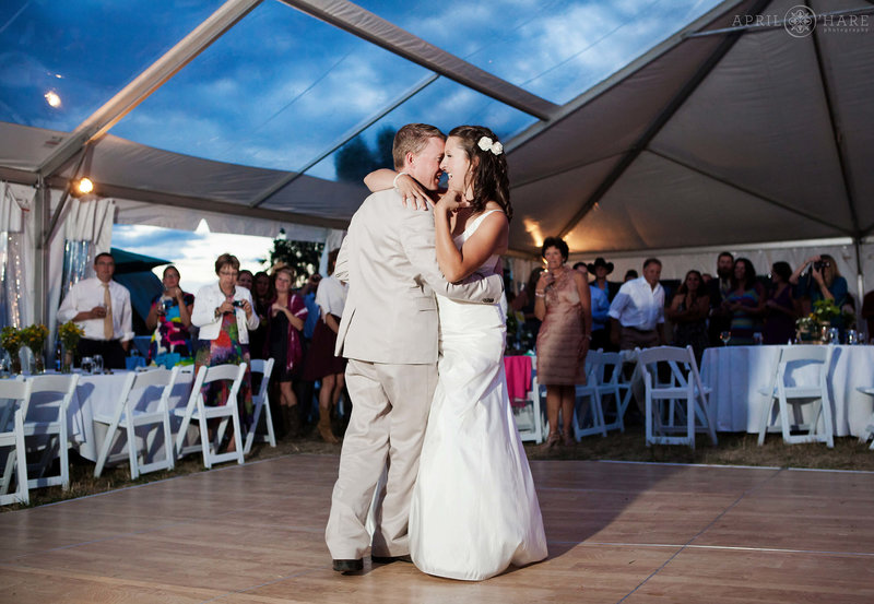 Clear-Roof-White-Tent-Wedding-Reception-at-Heritage-Cabin-at-Catmount-Ranch-in-Steamboat-Springs