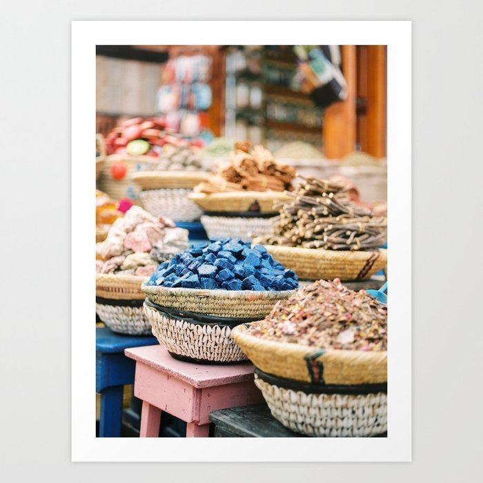 travel-photography-print-souks-of-marrakech-morocco-photo-print-art-wanderlust-wall-art-art-pr-prints