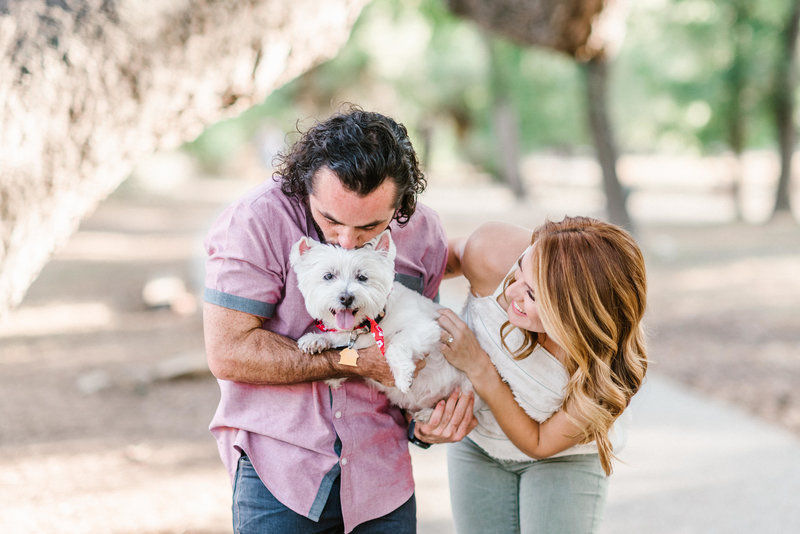 Joslyn Holtfort Photography Engagement Austin 314