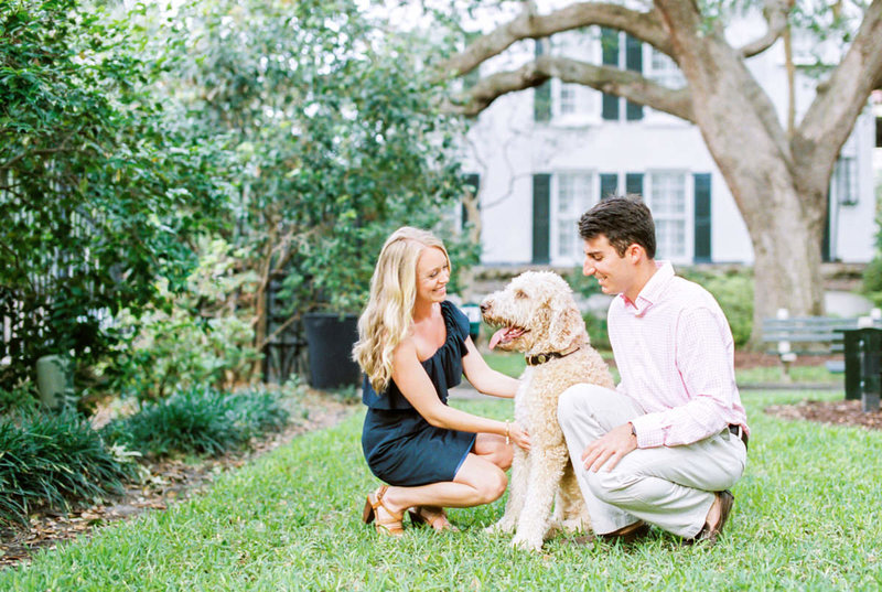 folly-beach-south-carolina-engagement-portraits-dog-15