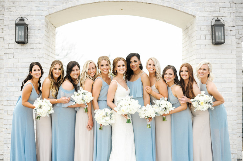 Dallas Wedding Planner and Wedding Florist | A Stylish Soiree