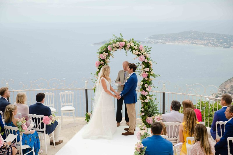 Wedding photographer la chevre dor- Eze- Gabriella Vanstern-27