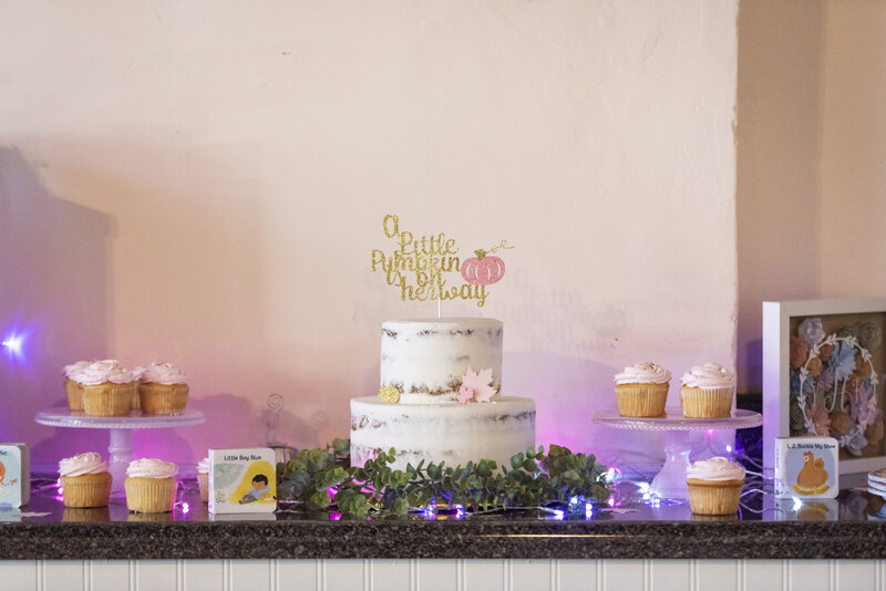Baby Shower Magnolia Room Erwin Tennessee Party Wedding Venue-5