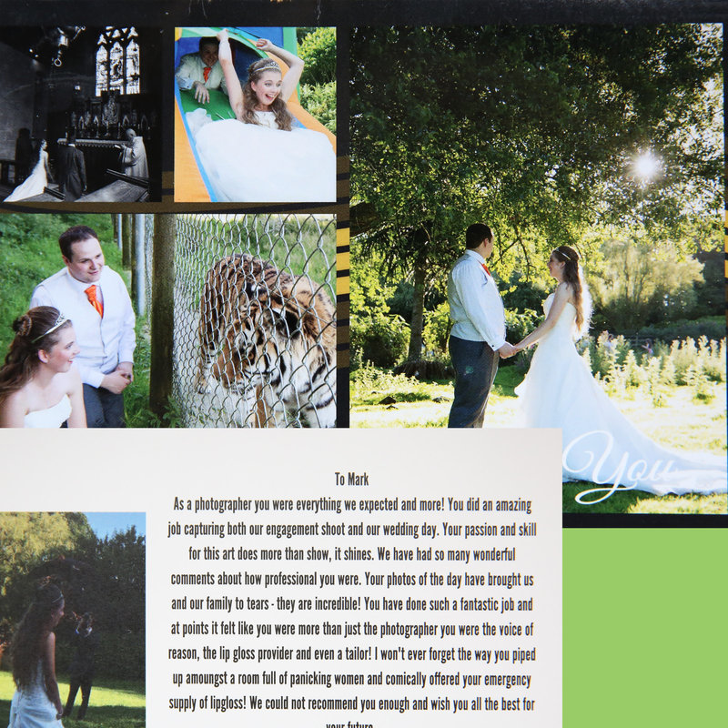 dartmoor zoo wedding photographer devon