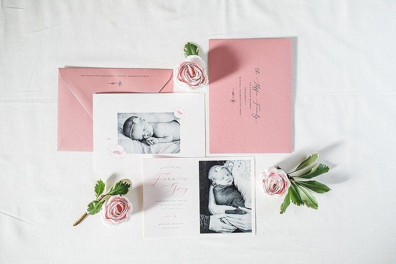 Wedding invitation - brand designer - hark creative co - Anna FIlly Photography- Caitlin Gossen-155