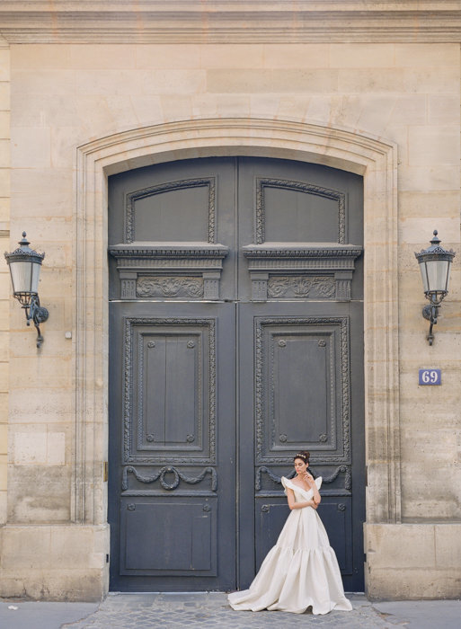 Molly-Carr-Photography-Paris-Film-Photographer-France-Wedding-Photographer-Europe-Destination-Wedding-Musee-Rodin-Luxury-Wedding-27
