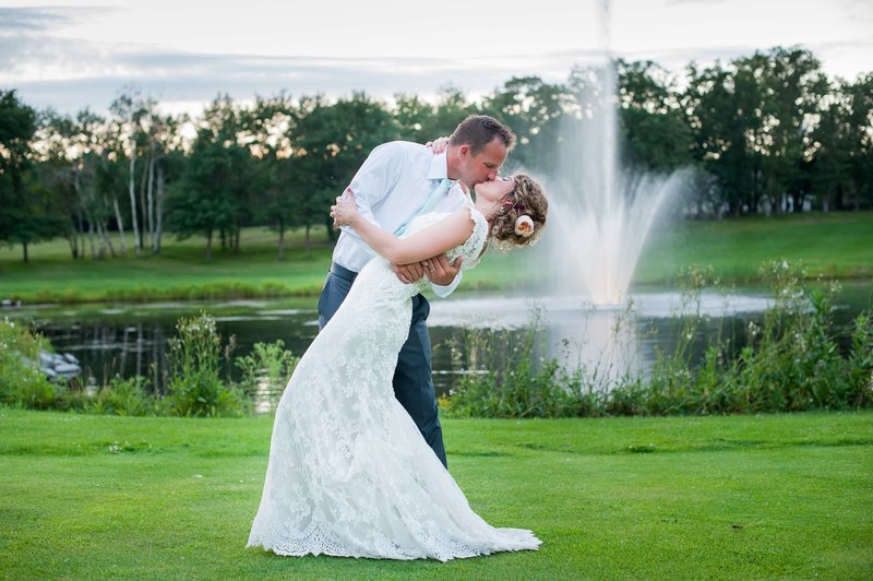 Thumper Pond Wedding photography by Kris kandel (2)