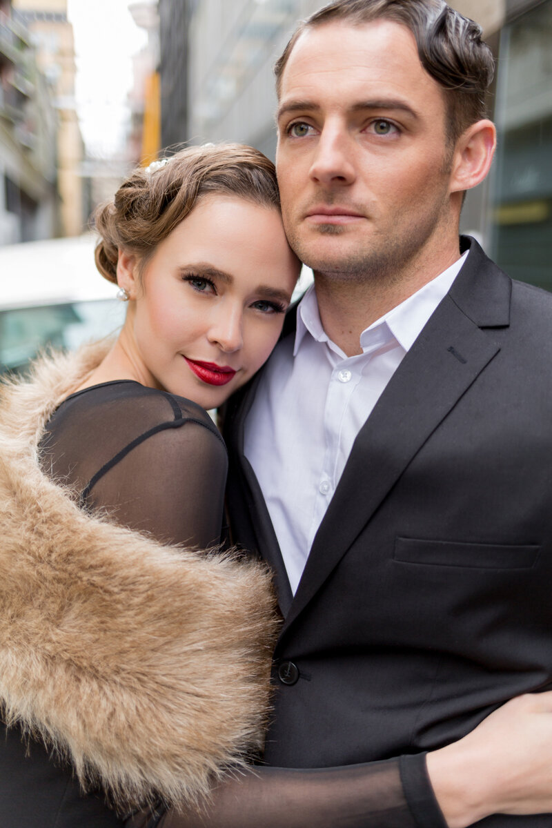 2015-03-15 Old Hollywood Styled Engagement Gastown-145
