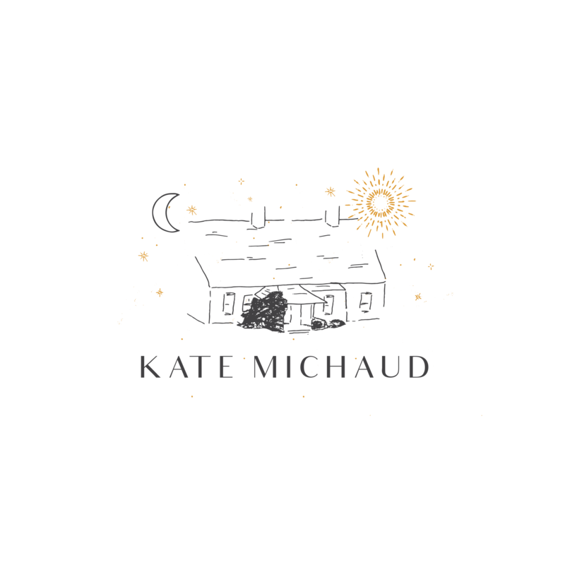 Kate Michaud_Main Logo