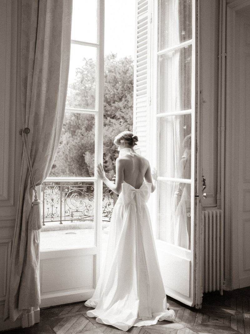 Luxurious french chateau wedding amelia soegijono0023