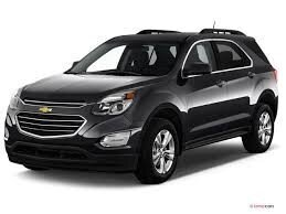 Black chevy equinox
