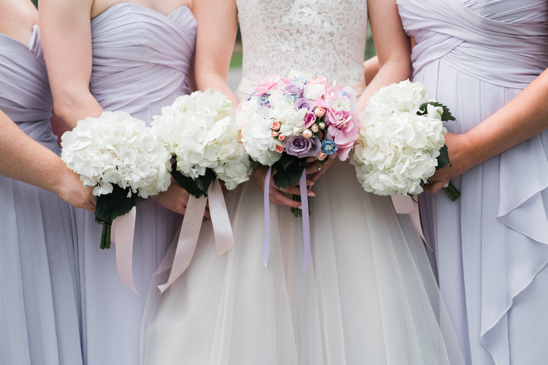 Red Deer Photographers-Raelene Schulmeister Photography- wedding photos--lavender and pink wedding bouquets-bridesmaid photos-wedding details