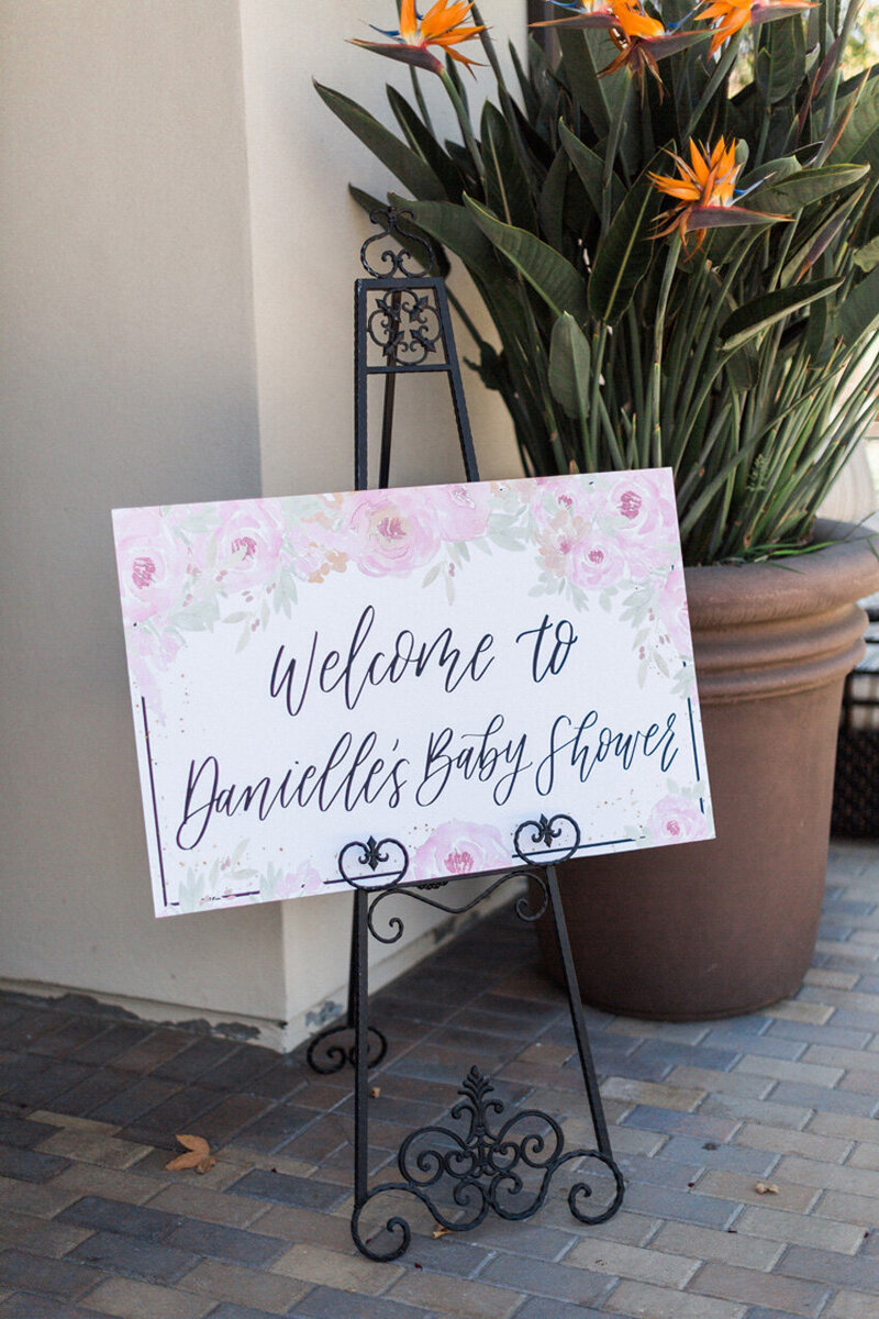 pirouettepaper.com | Wedding Stationery, Signage and Invitations | Pirouette Paper Company | Welcome + Unplugged Signs 44