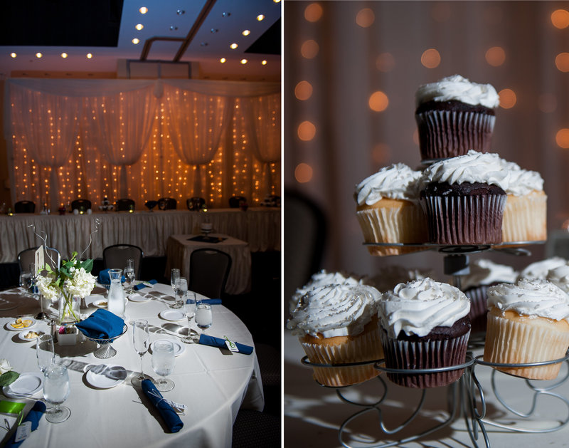 Fargo Hilton Wedding Venue photographers kris kandel (1)
