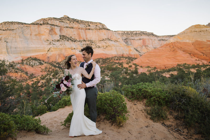 Wild Within Us Wedding Portrait Engagement Lifestyle Photography Photographer Zion National Park Natural27