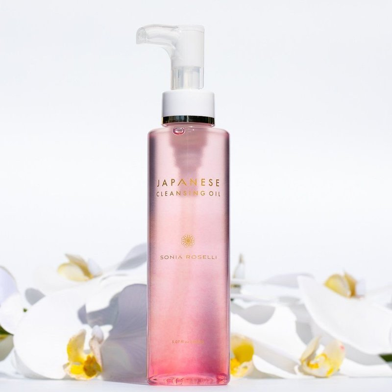 Sonia Roselli Beauty Cleansing Oil