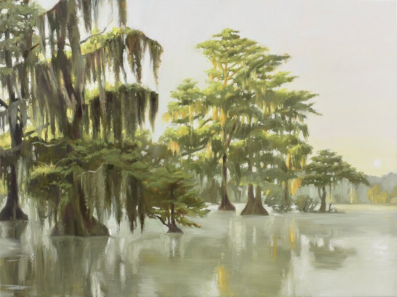 BayouSerenity_HQ_18x24 copy