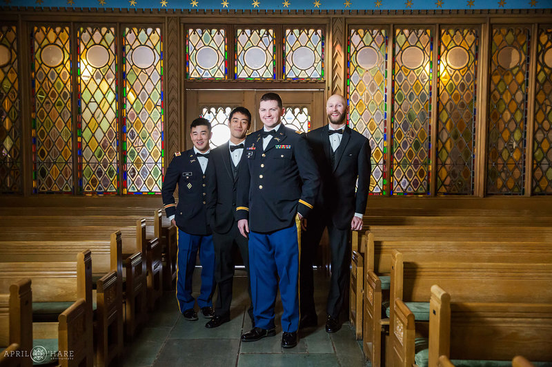 Colorado-Springs-Military-Wedding-at-Shove-Memorial-Chapel