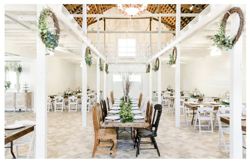 Reception Barn-1_TheGrandTexana HistoricBarnVenue_Houston TX