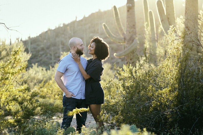 couple shoot tucson