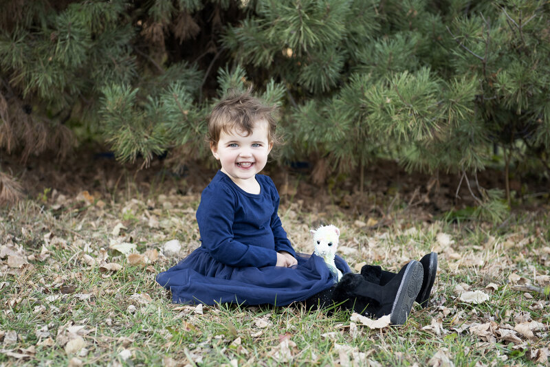 bellevue child photographer