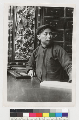 Asian Americans_ Early 20th Century