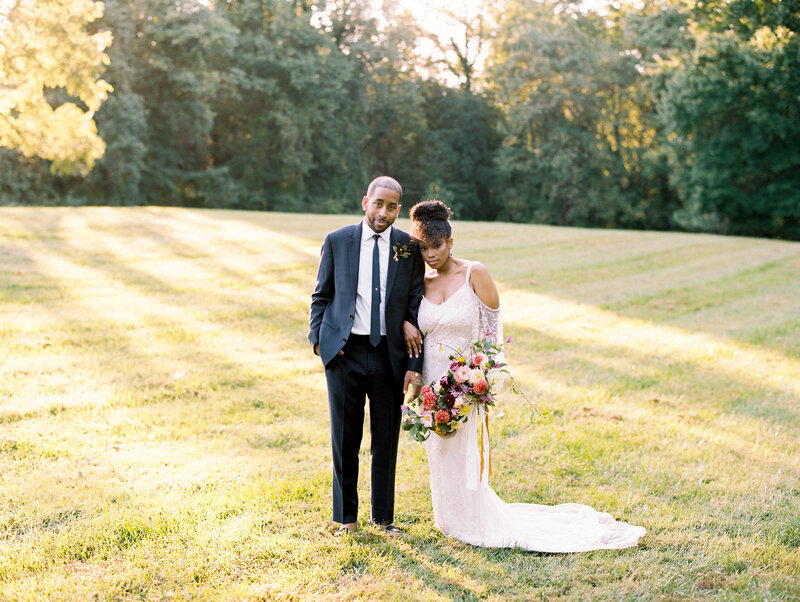 Intimate Vow Renewal in Maryland