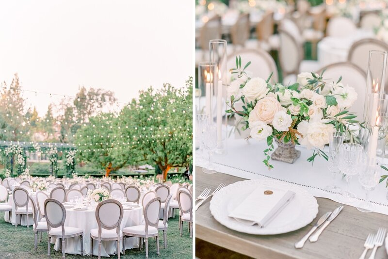 San Diego California Film Wedding Photographer - Rancho Bernardo Inn Wedding by Lauren Fair_0123