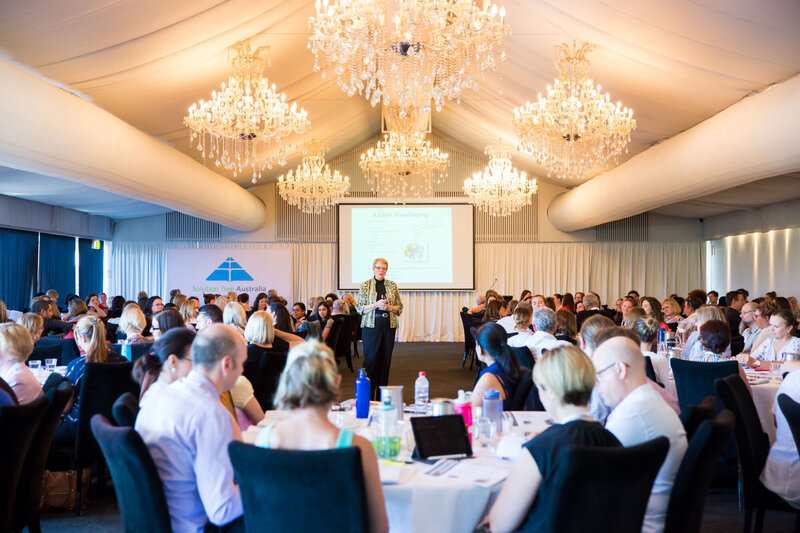 Corporate Event Photographer Brisbane