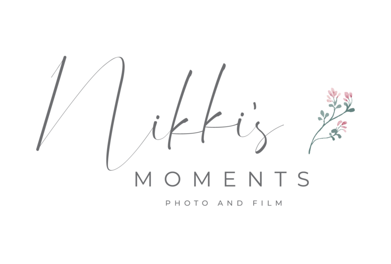 Nikkis Moments FINAL logo