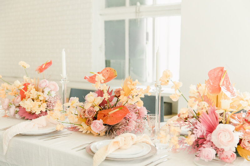 New york wedding table decor inpiration ideas wedding designer nyc