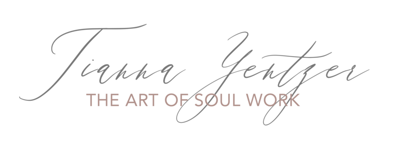 TY - The Art of Soul Work