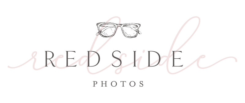 Redside Photos_Main Logo