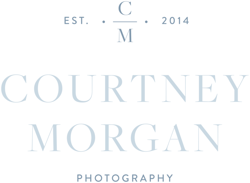 Courtney Morgan Photography - Custom Brand and Showit Web Design Website by With Grace and Gold - 16