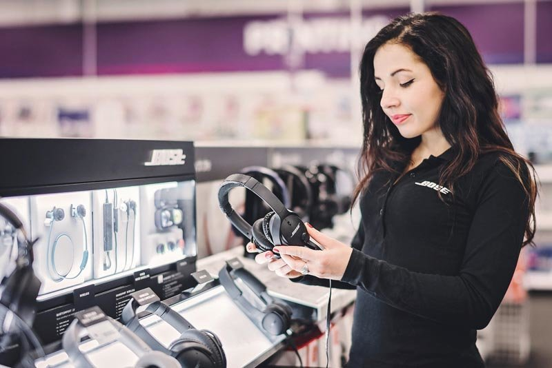 Brand Ambassadors - Channel Assist - Retail Sales and Marketing UK
