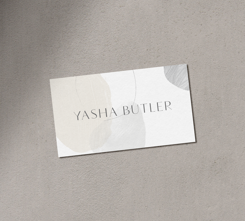 yasha business card 2