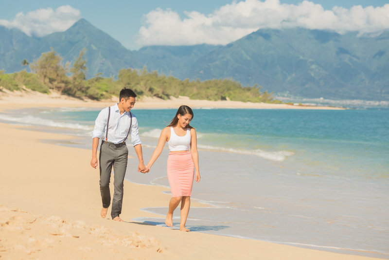 Maui portrait location help