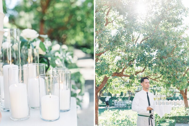 San Diego California Film Wedding Photographer - Rancho Bernardo Inn Wedding by Lauren Fair_0051