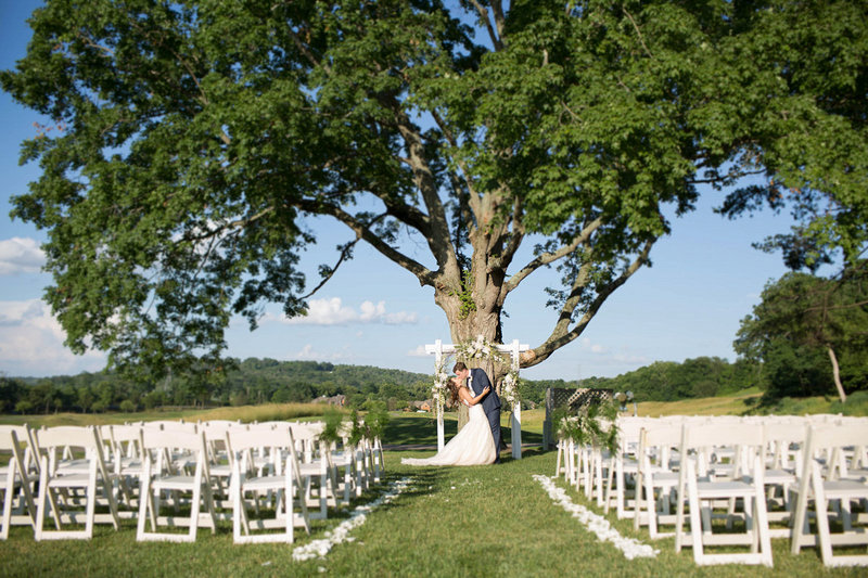 Ivy Hills Weddings