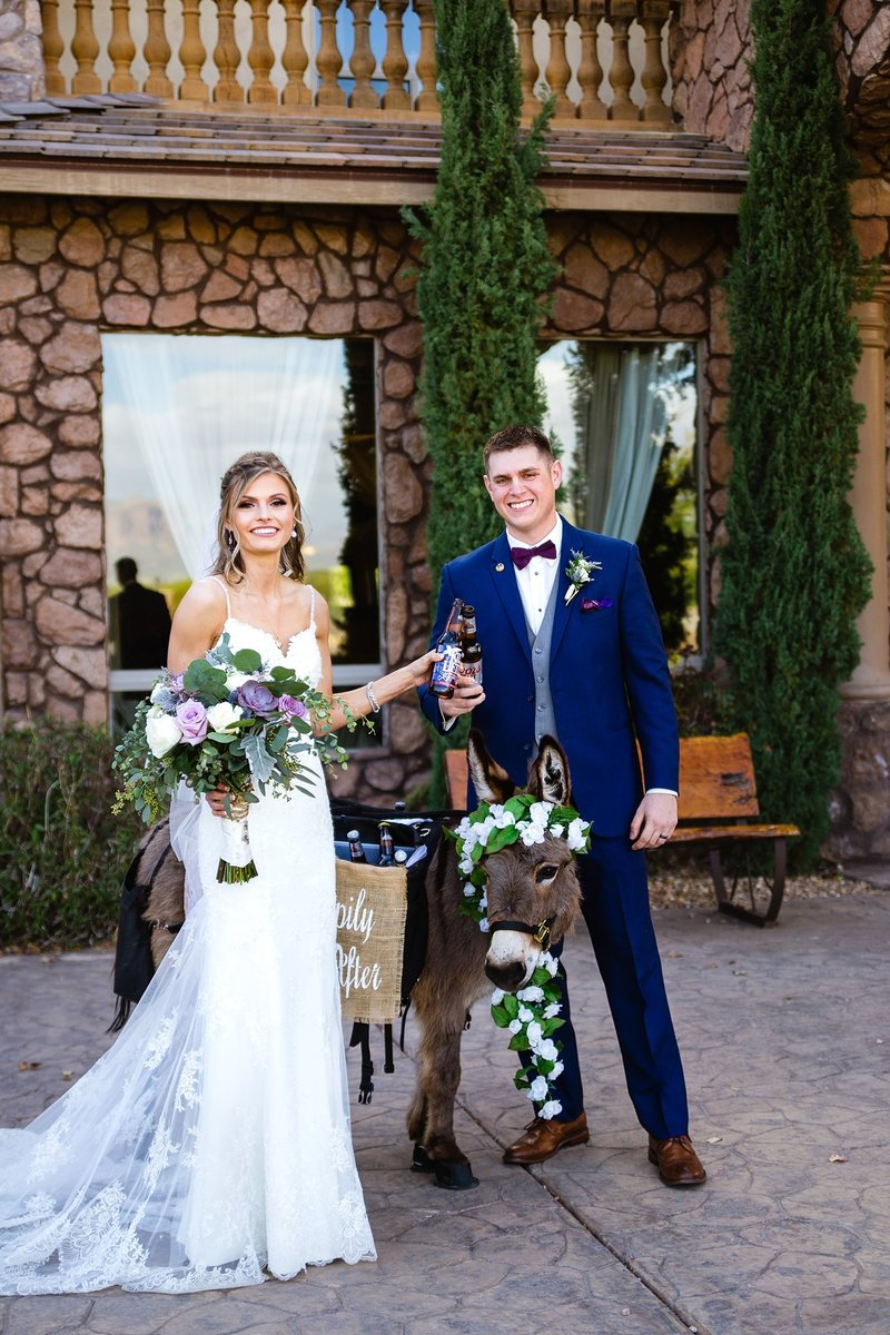 Phoenix Wedding Photographers Superstition Manor