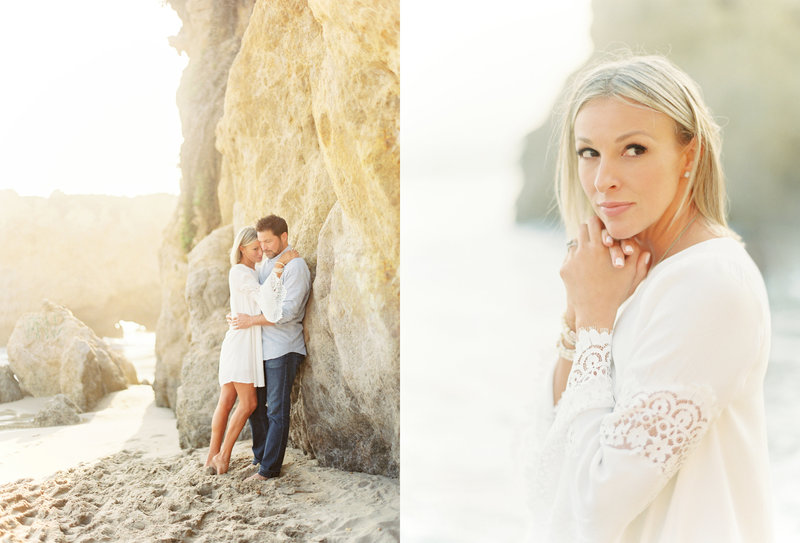 01-Malibu-Engagement-Session