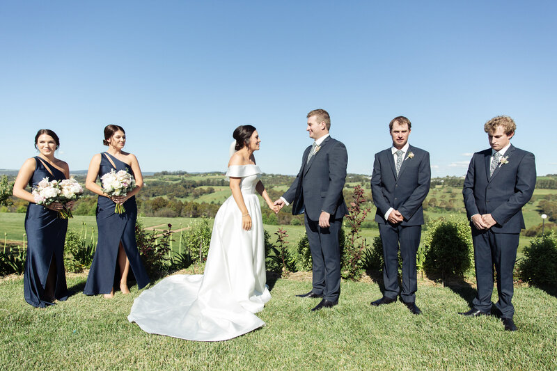 Hunter Valley Elopement Wedding Photography - Fine Art Film Wedding Photographer Sheri McMahon-0371
