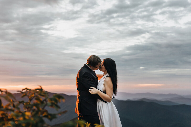 Kayla Adams Photography | Charlotte NC Photographer | NC Photographer | Adventure Engagement Session | Adventure Elopement Photographer | NC Wedding Photographer