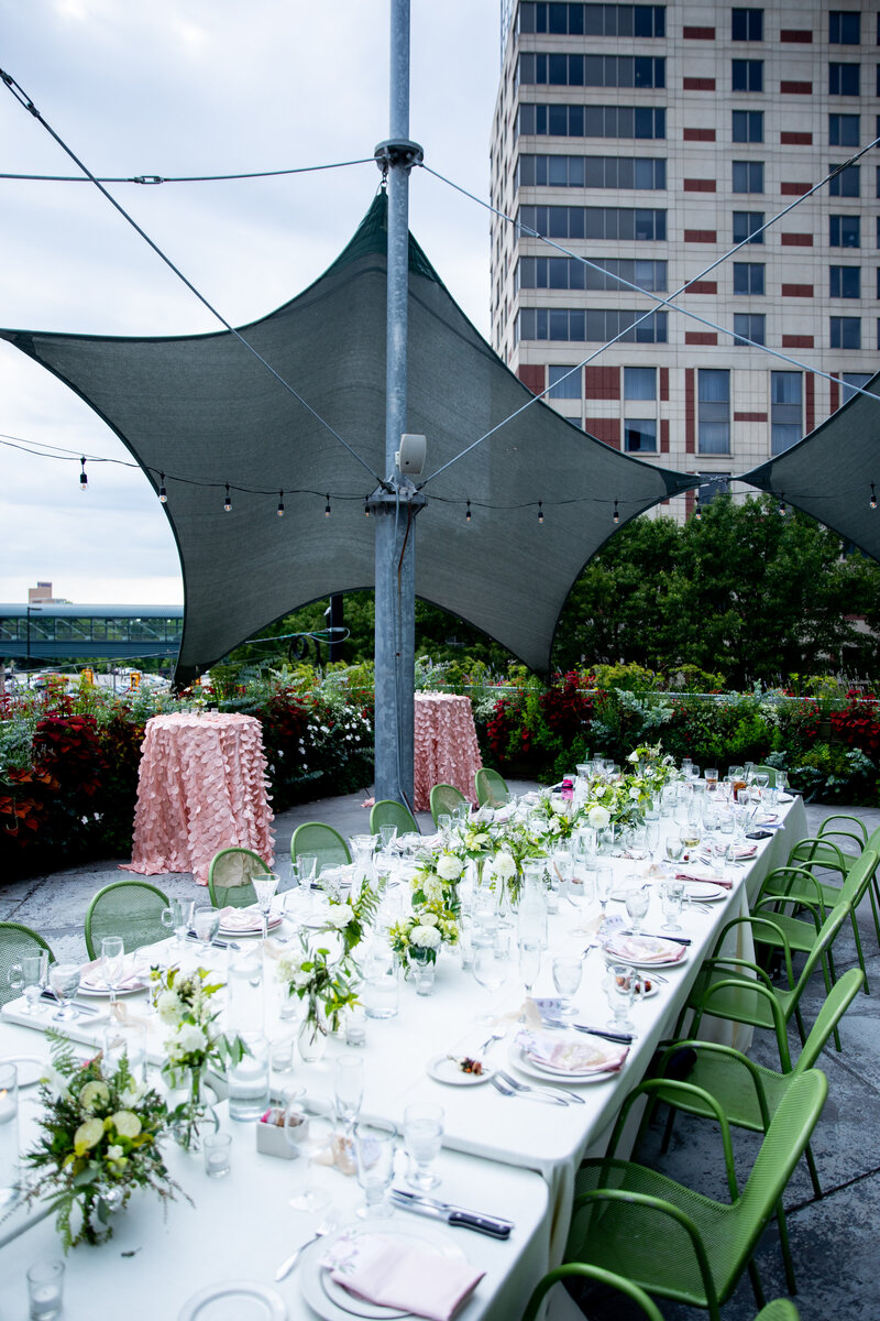 Grand-Rapids-Rooftop-Wedding-reception-space