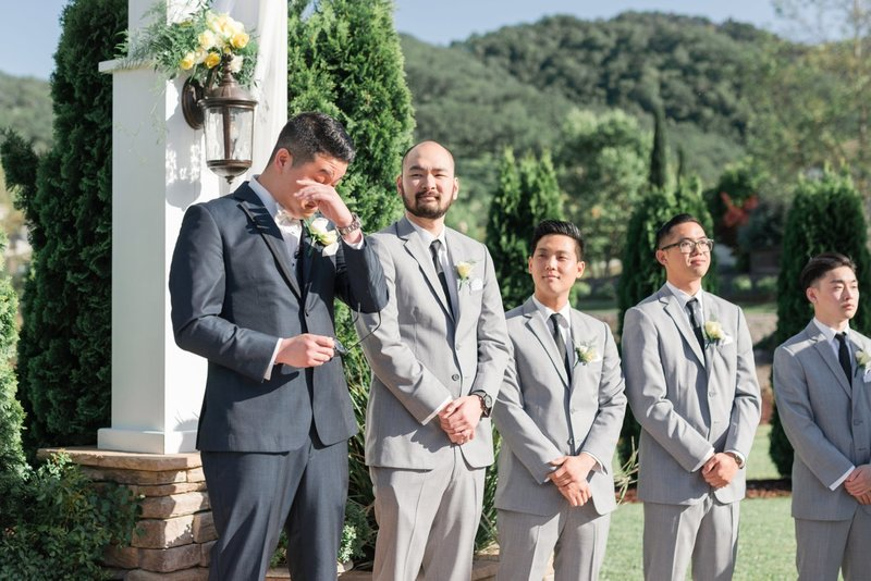 Eagle Ridge Wedding Gilroy California-22