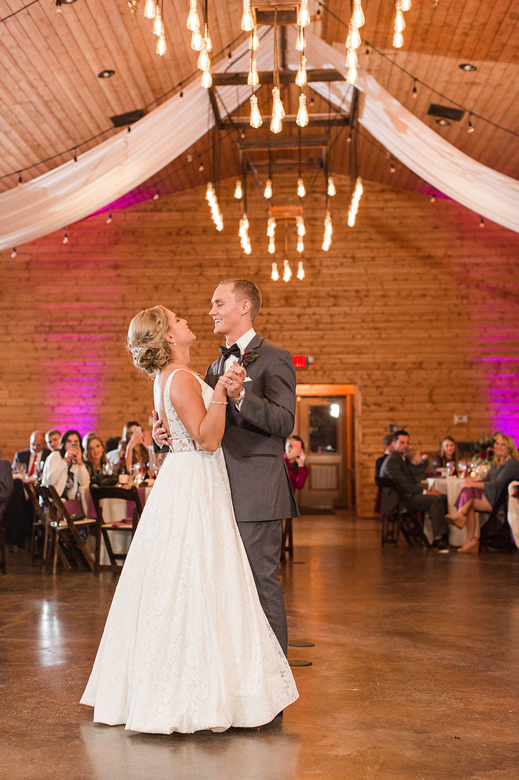 Wedding-Reception-Fall-Tuckers-Gap-Center-Photo-By-Uniquely-His-Photography025