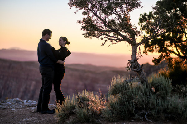 6.28.19 LR Grand Canyon Surprise Engagement photos Photography by Terri Attridge-76