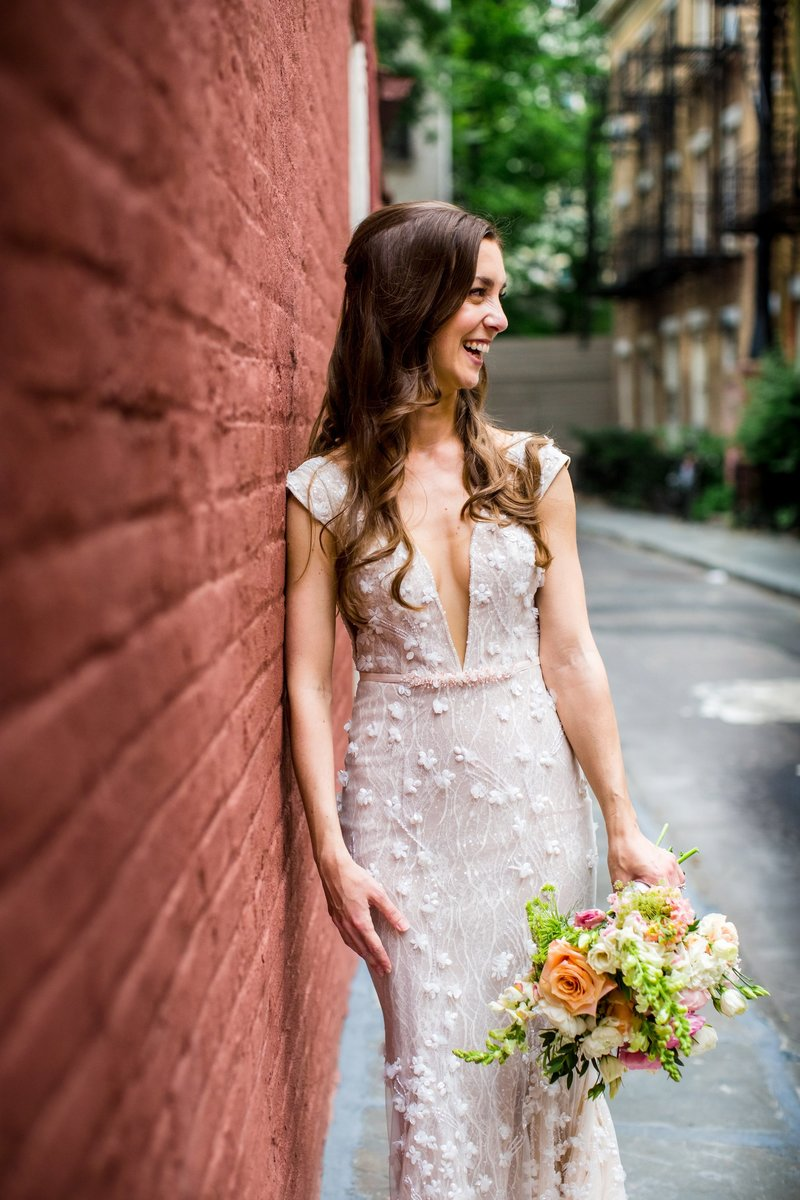 NYC New York Documentary Wedding Photographer SOHO_0425