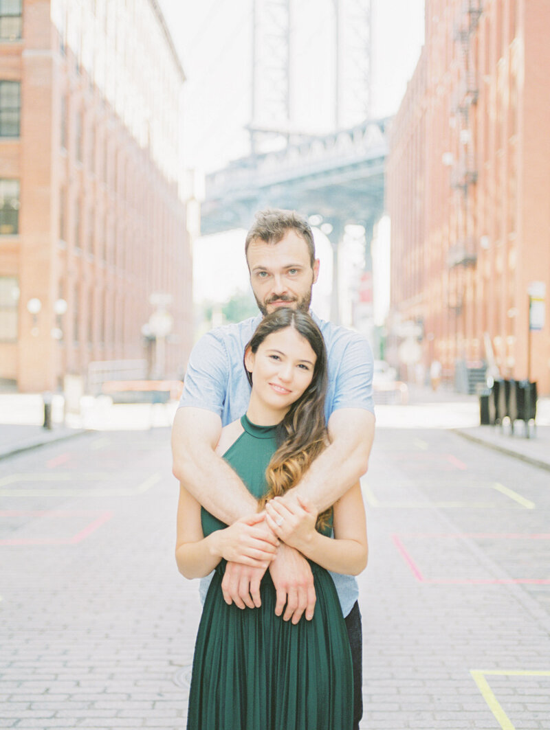 Amarachi Ikeji Photography | Edna & David - Brooklyn, NY Engagement Session 79