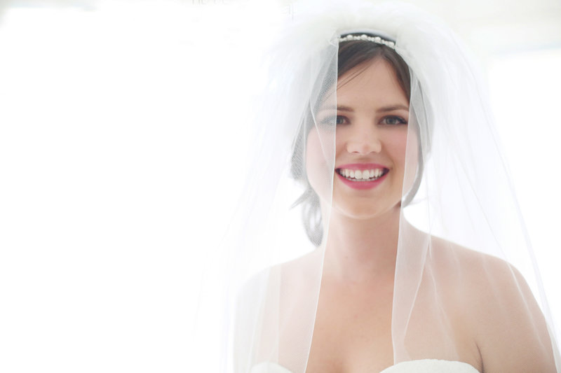 bride, bridal portrait